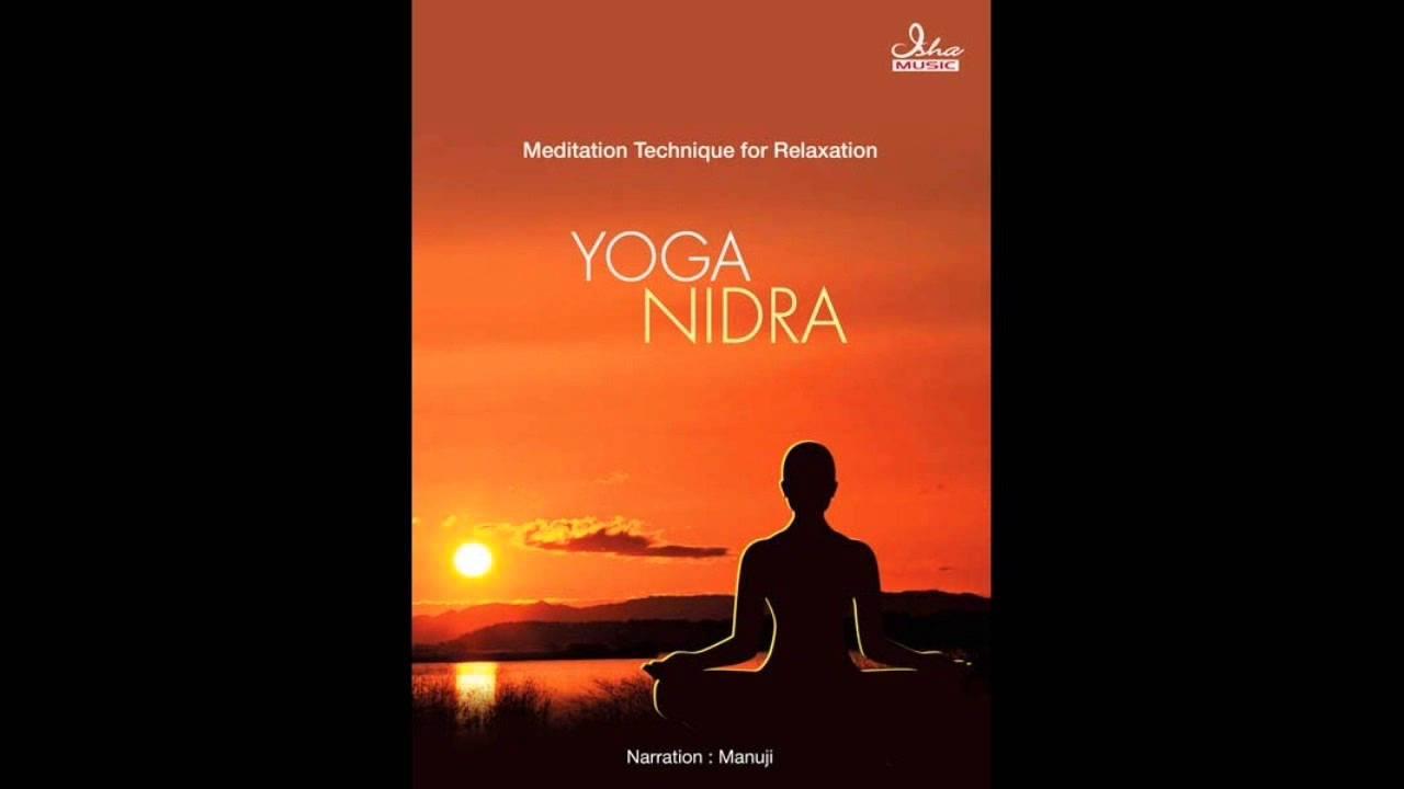 Yoga Nidra Meditation For Relaxation And Deep Sleep My Sweet Yoga